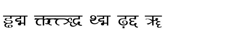 Preview of DV-TTVasundhara Normal